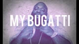 "Drake/Rick Ross/Lil Wayne Type Beat ""My Bugatti"" Hip Hop Beat Instrumental (New 2013)"