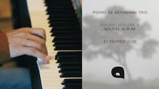 P2B Trio /// Essais, Vol 3 (Teaser)