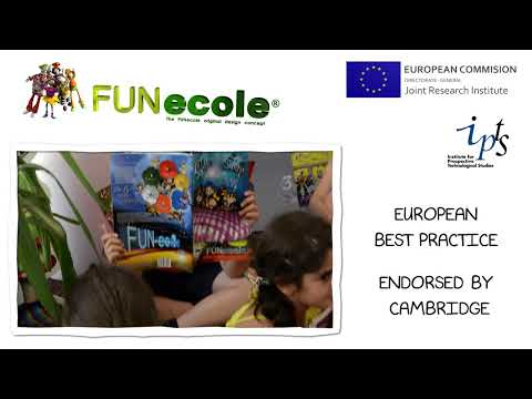 21st Century Creative Learning with FUNecole®