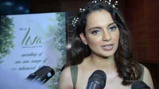 Kangana opens up on fashion, her style icon and online bullying