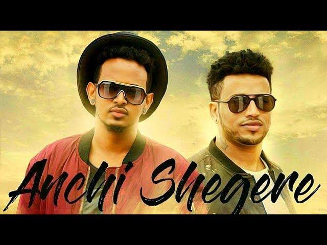 Wendi Mak & Hahu Beatz - Anchi Shegere - New Ethiopian Music 2017