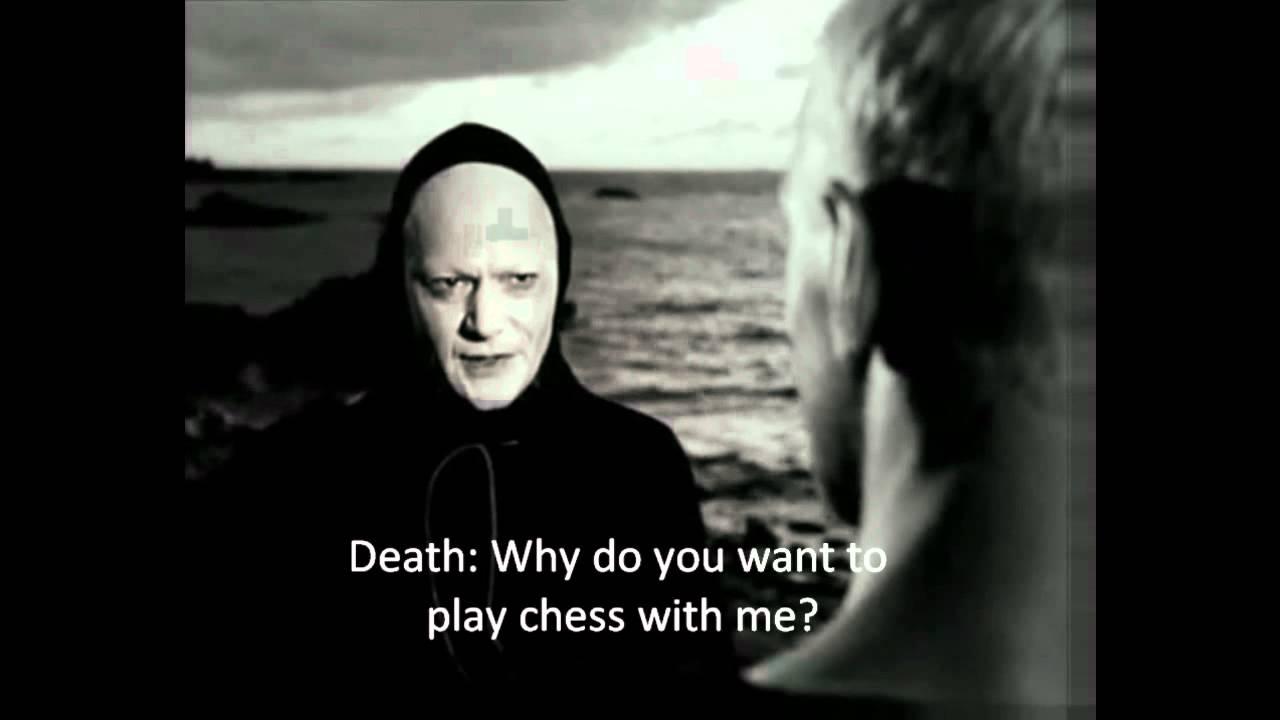 Movie Chess