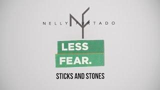 Watch Nelly Furtado Sticks And Stones video