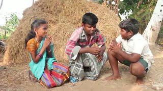 எங்க ஊரு செந்தில் கௌண்டமணி கோவைசரளா KARAKATTAKARAN PART 02 COMEDY DUBMASH
