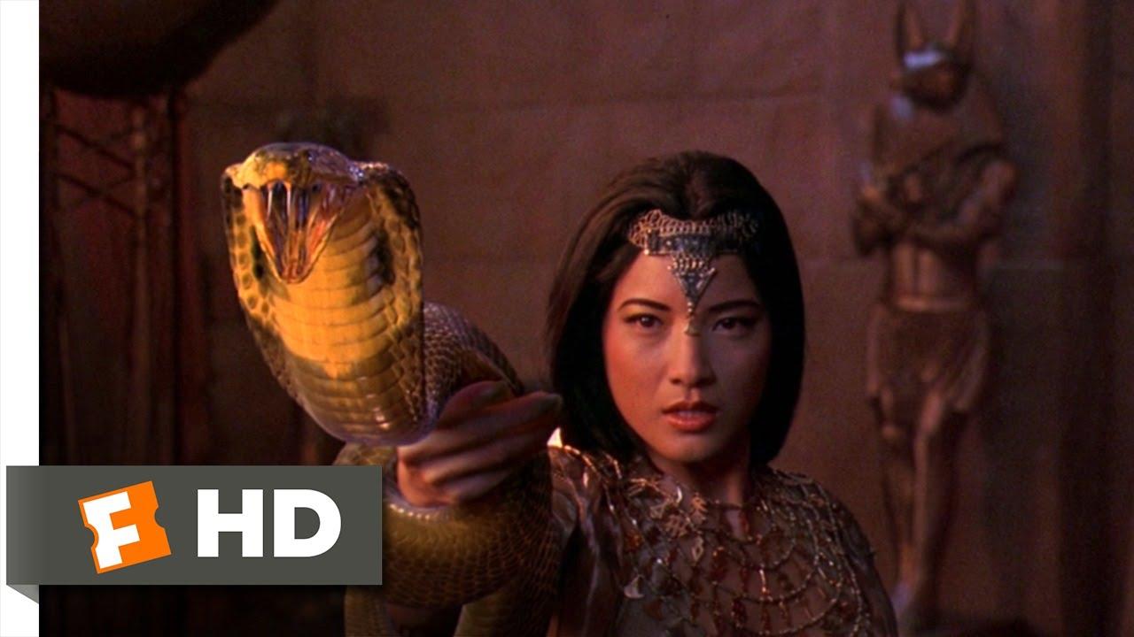 Scorpion King 3 Cast The Scorpion King  79  Movie