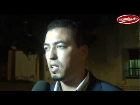 image vidéo مضرب عن الطعام يرفض العلاج رغم تعكّر صحته