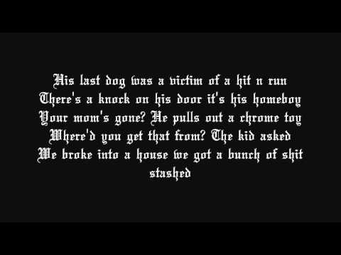Spm - Real Gangsta (lyrics) video