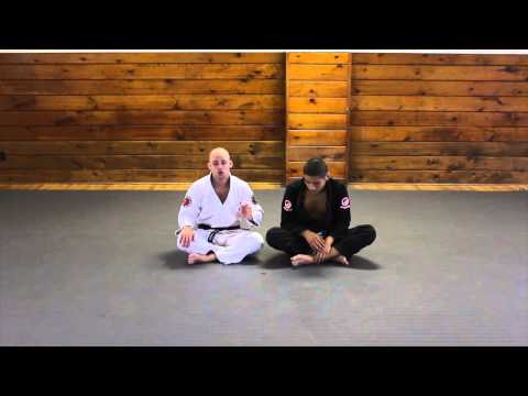 High Percentage Triangle Choke Escape - Leaning Method - Jason Scully ...