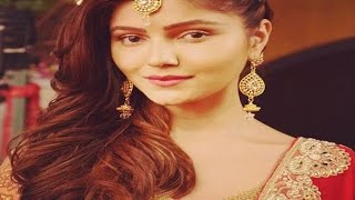 In Graphics: Rubina Dilaik wants to be part of BIGG BOSS