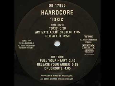 Haardcore - Toxic - MOK 31
