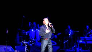 Engelbert Humperdinck - My Way Moscow 2011