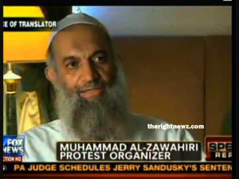 Fox News Interviews Zawahiri