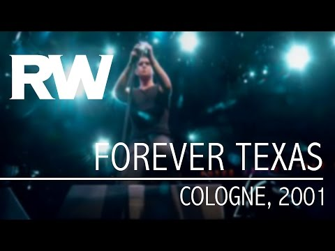 Robbie Williams - Forever Texas