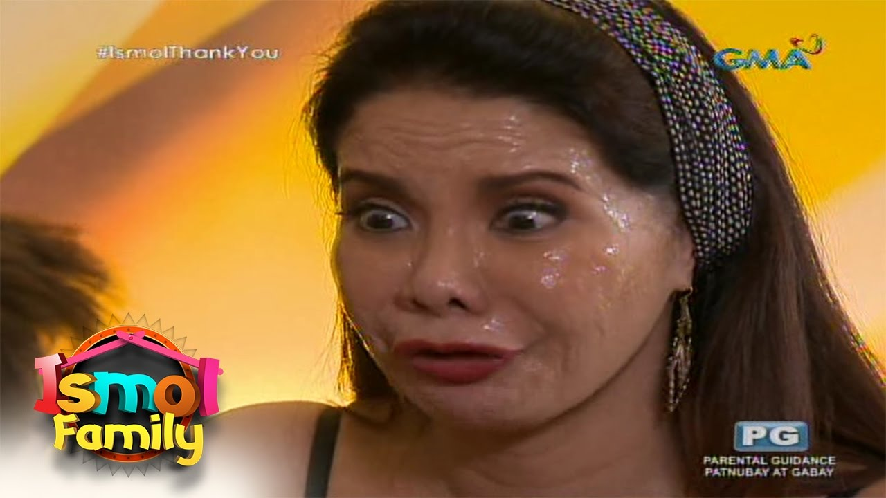 Ismol Family: Si Mama A, may asim pa!