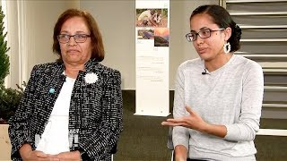 1st Female President of the Marshall Islands & Her Poet Daughter: We Need Climate & Nuclear Justice