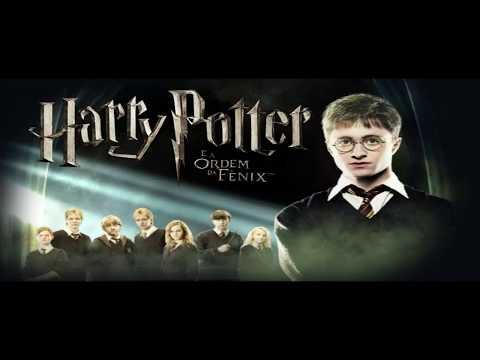 Harry Potter ea Ordem da Fênix Gameplay 100% pc dublado parte 1