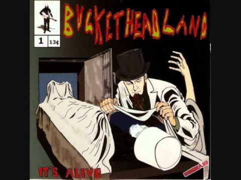 Buckethead - Brooding Peeps