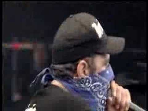 Brujeria @ with full force festival 07 -Revolucion Video