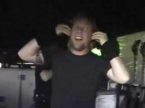 James Hetfield Moments