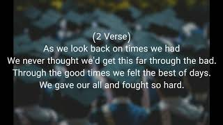 Leslyn Palad - We won the fight (APEC Graduation Song 2019)