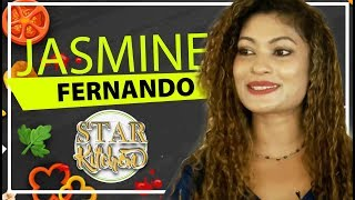 STAR KITCHEN | Jasmine Fernando | 25 - 08 - 2019