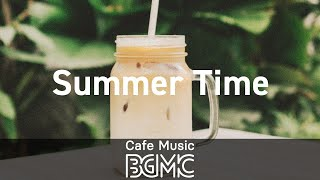Summer Time: Hawaiian Bossa Nova Guitar - Background Instrumental Music for Study, Work