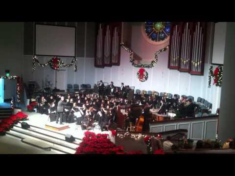 Prattville High School Wind Symphony
