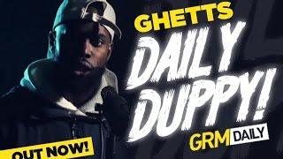 Ghetts - Daily Duppy S:05 EP:01 | GRM Daily