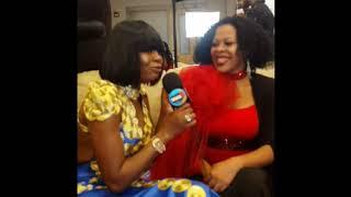 Queentanisha - Nigeria entertainment awards- Washington DC