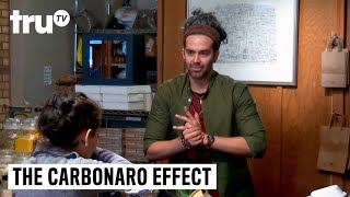 The Carbonaro Effect - Icy Spicy | truTV