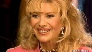IVANA TRUMP - AFTER THE DIVORCE