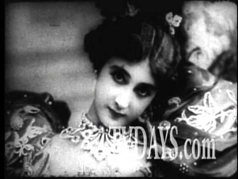 The Sexual Situations of Paris Women1900