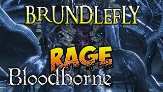 Bloodborne Rage: DAUGHTER OF THE COSMOS BOSS! (#21)