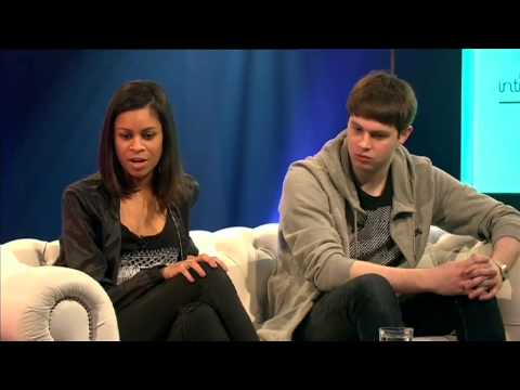AlunaGeorge: Don't be scared of experimenting and collaborating