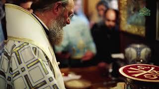 Празднование 600-летия явления иконы Божией Матери «Призри на смирение» состоялось в эти дни в Киеве