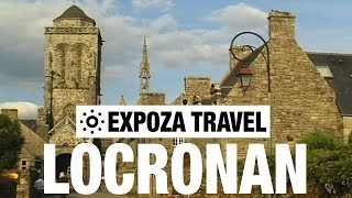 Locronan (France) Vacation Travel Video Guide