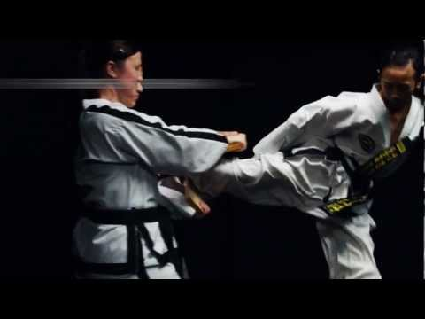 This is Taekwon-Do by First Grand Master Rhee Ki Ha