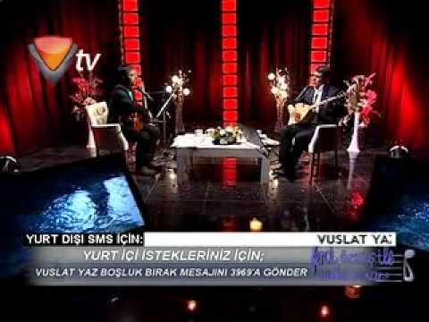 Ferdi ÖZTAŞ - Gelin Oy (Bir Bülbülüm Gül Dalında) - Ağlatma Gelem Gelem - 7 Ocak 2012