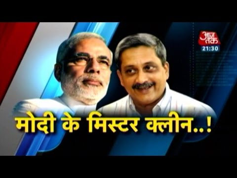 Vishesh: Goa to miss Manohar Parrikar as he heads for Delhi