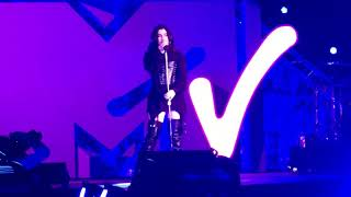 Lauren Jauregui - Freedom (MTV Election Afterparty)