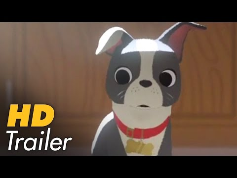 DISNEYS FEAST - Teaser Trailer [HD]