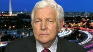 Bill Bennett on growing concerns over Antifa violence