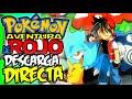 LA AVENTURA DE ROJO | Pokémon HackRom | Descarga Directa (Tutorial Completo en Español).