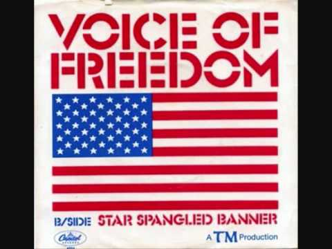 Jim Kirk & The TM Singers - Voice Of Freedom