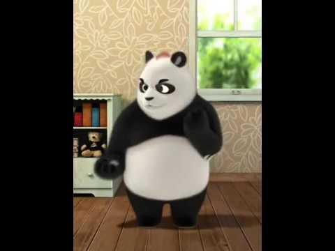 download lagu Cicak Cicak Di Dinding Versi Panda - Lagu Anak gratis