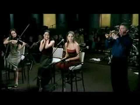 Corrs - Old Town