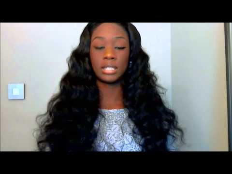 Royal Remy Hair Company -- Royal Remy Virgin Brazilian Review