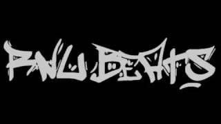 Gangsta Old School Rap Beat (Big L Style)