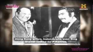 Sejarah P. Ramlee (English)