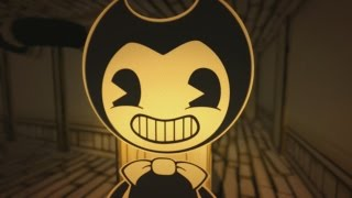 ¿EL VIDEOJUEGO DE TERROR DE DISNEY? - Bendy and the Ink Machine | Fernanfloo